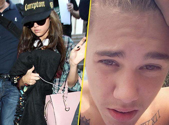 Selena Gomez : lassée, elle fait savoir à ses fans qu'elle ne veut plus entendre parler de son histoire avec Justin Bieber !