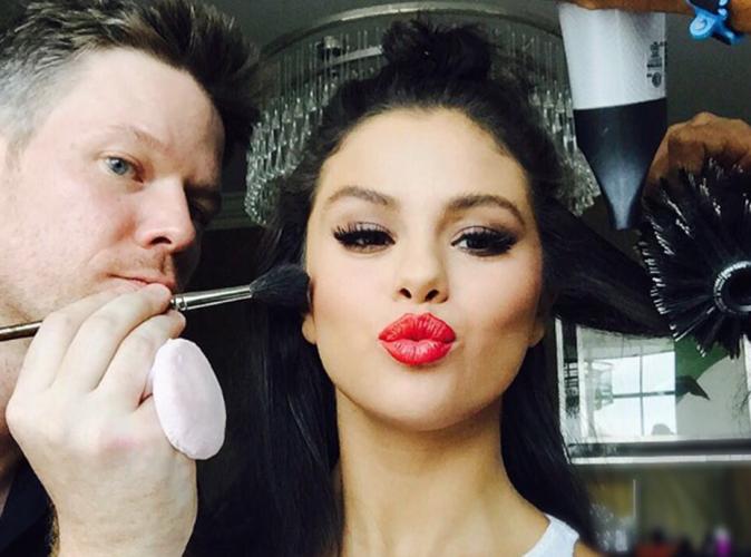 Selena Gomez rejoint Rihanna dans The Voice !
