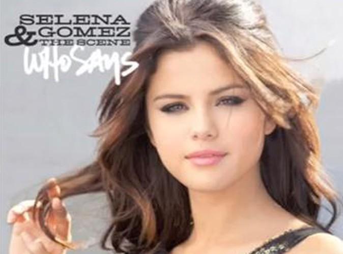 Selena Gomez répond aux attaques avec sa nouvelle chanson, Who Says !