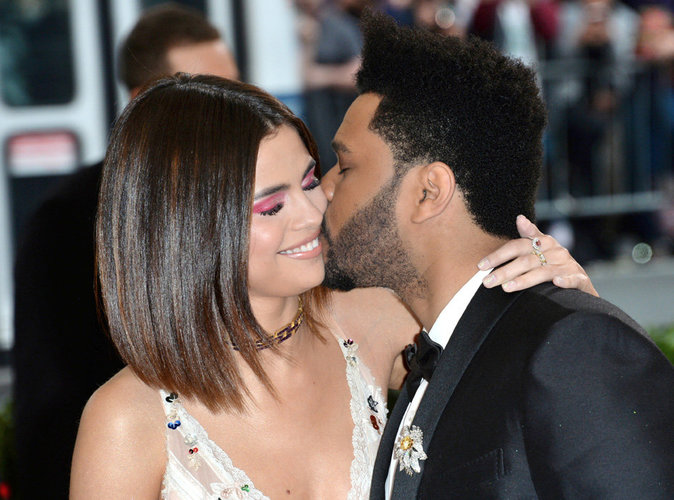 Selena Gomez : sa mère valide son couple avec The Weeknd !