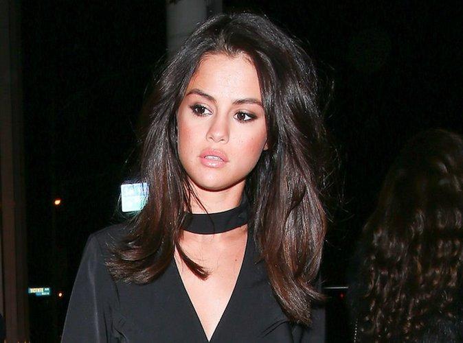 Selena Gomez : ses surprenantes confidences sur sa dépression !