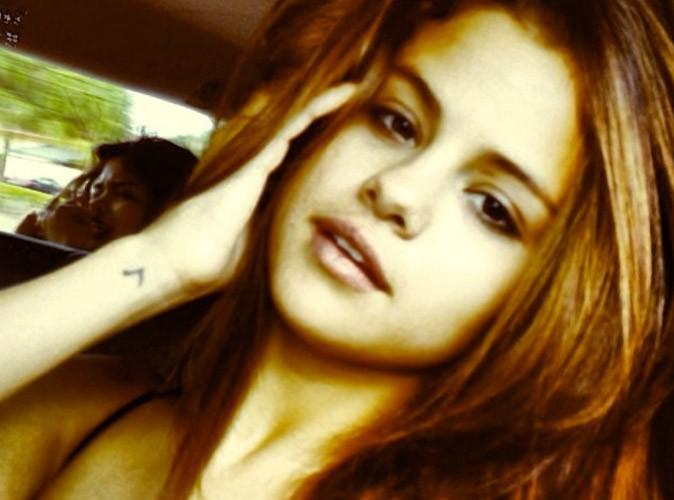 Selena Gomez : superbe au naturel, elle se révèle sans make up !