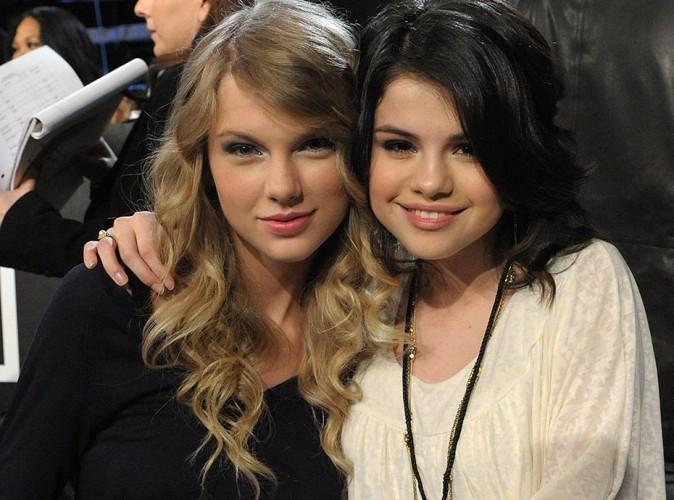 "Selena Gomez : ""Taylor Swift ne m'a jamais jugée !"""