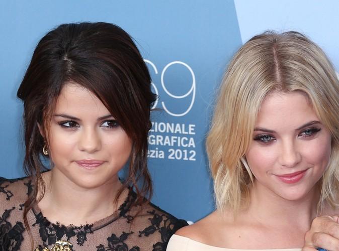 Selena Gomez : trahie par Ashley Benson ?
