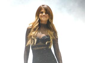 Selena Gomez : un record épatant !