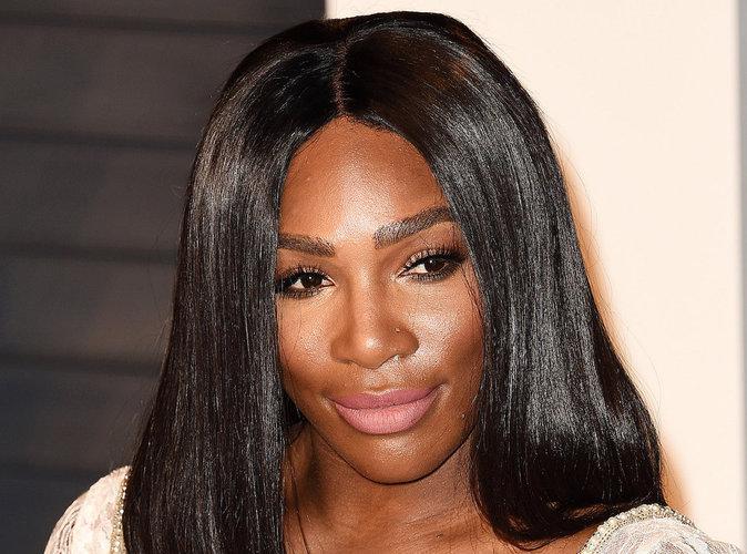 Serena Williams : Elle cloue le bec aux sexistes avec brio!