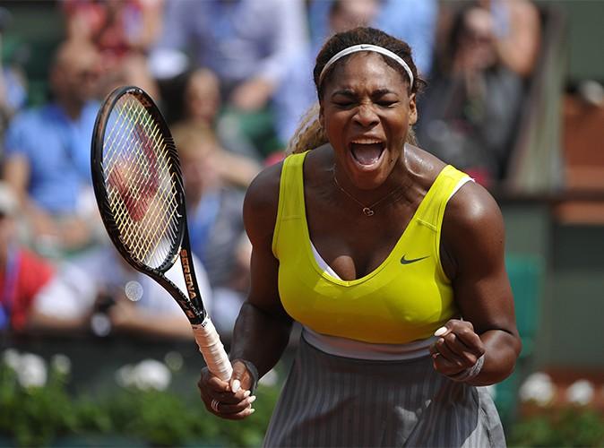 Serena Williams : le choc… la numéro 1 mondiale a été éliminée de Roland Garros !