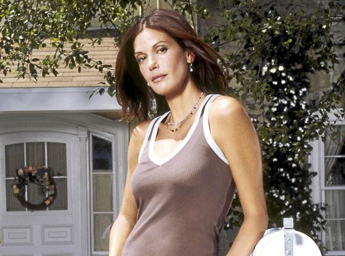 Série : Desperate Housewives : la voix française de Teri Hatcher joue dans une comédie musicale !