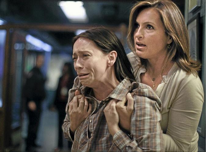 Série: New York unité spéciale : retrouvez une Jennifer Love Hewitt terrorisée !