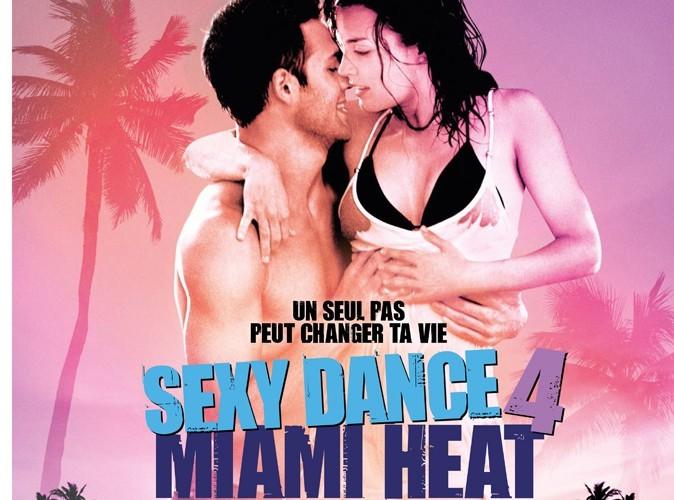 Sexy Dance 4 : découvrez le synopsis du film !