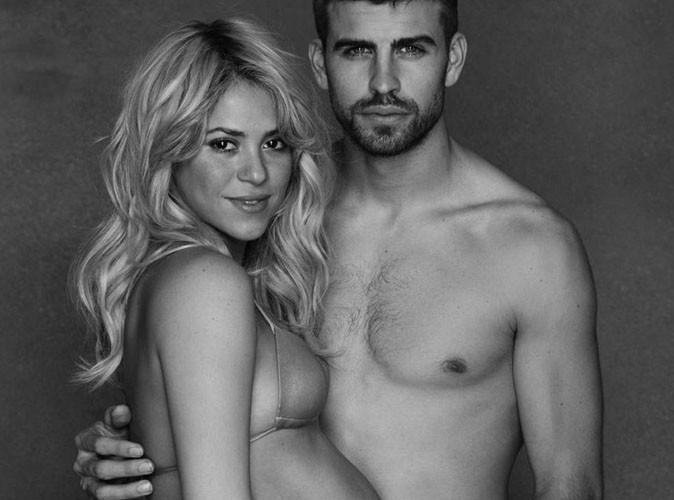 Shakira : accouchement imminent !