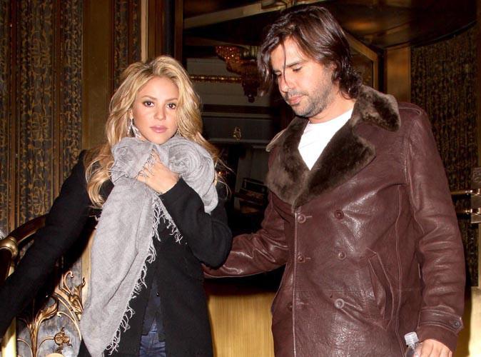 Shakira : elle a gagné sa bataille contre son ex !