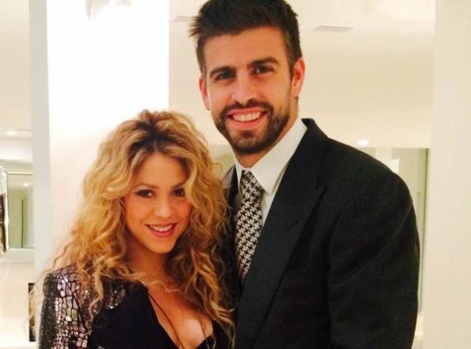 Shakira et Gerard Piqu� : couple ravissant pour le 100�me anniversaire de la marque Puig !