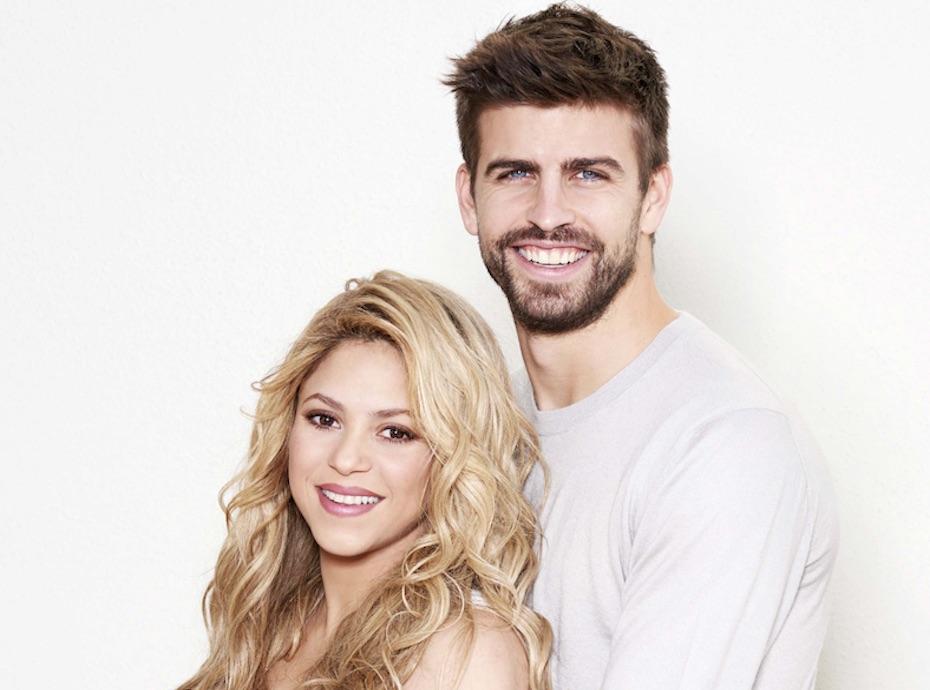 Shakira et Gerard Piqué : Séparés ?