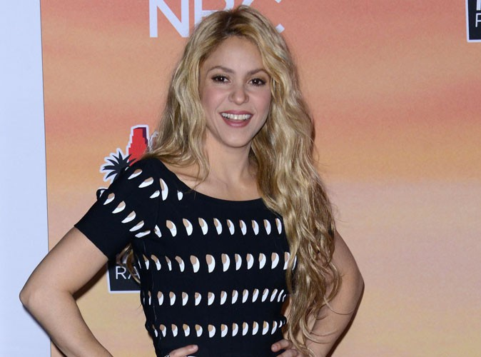 Shakira : la star arr�te The Voice :