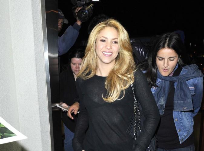 Shakira : son nouvel album s'appellera... Shakira !