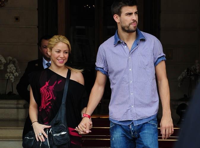 Shakira : trompée par Gerard Piqué, elle l'aurait largué !