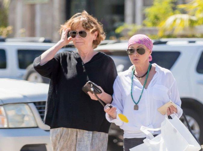 Shannen Doherty : Sa bouleversante déclaration d'amour à sa mère