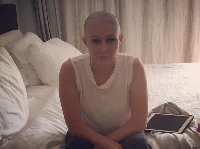 Shannen Doherty : son message bouleversant sur sa lutte contre la maladie
