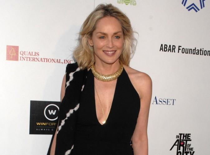 Sharon Stone : elle continue de s'offrir une nouvelle jeunesse avec son toyboy argentin !