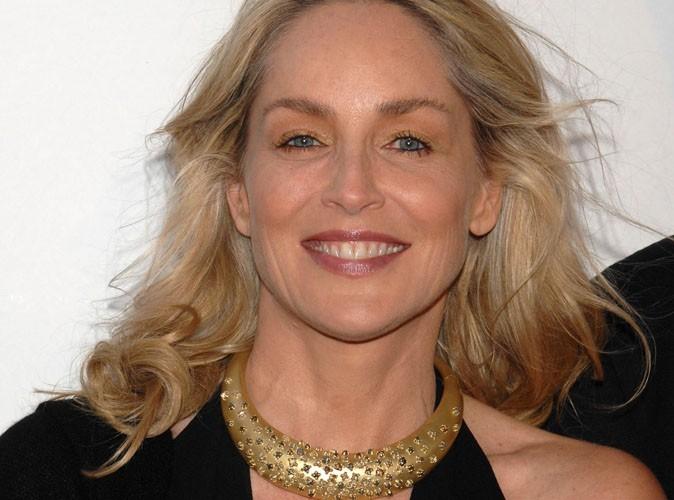 Sharon Stone : poursuivie par sa nounou pour injures raciales !