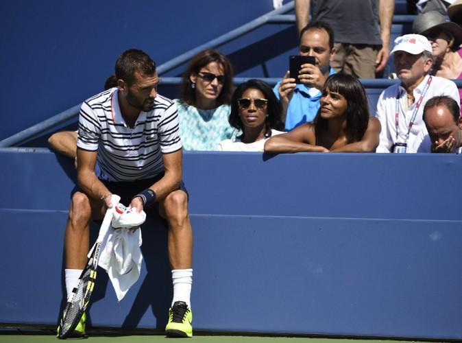 Shy'm en couple avec le tennisman Benoît Paire ? Elle répond !