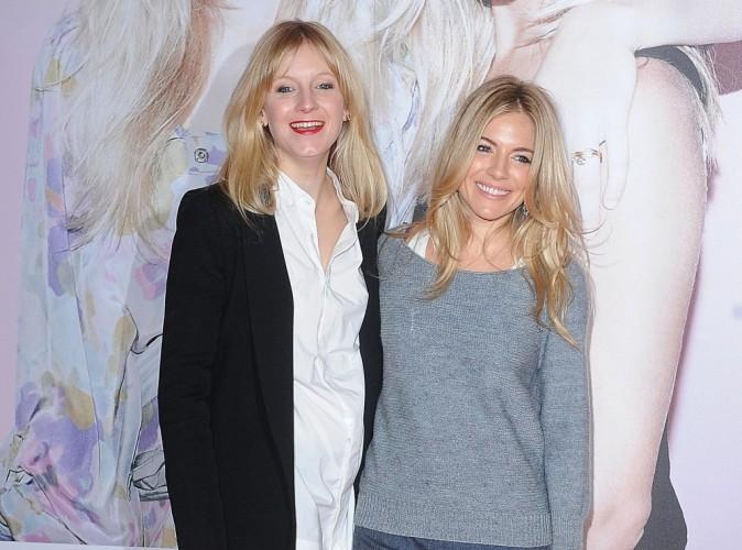 Sienna Miller : elle et sa soeur Savannah ont quitté leur fonction au sein de leur propre marque Twenty8Twelve !