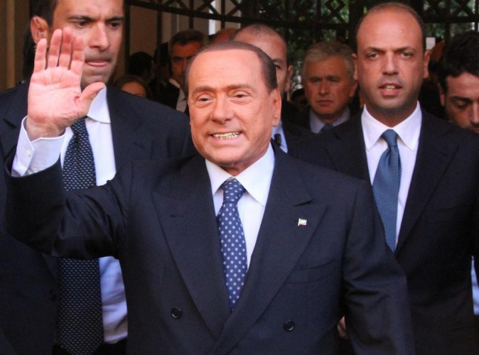 Silvio Berlusconi : son divorce a été officialisé !