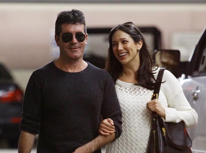 Simon Cowell : à 54 ans, il devient papa pour la première fois !