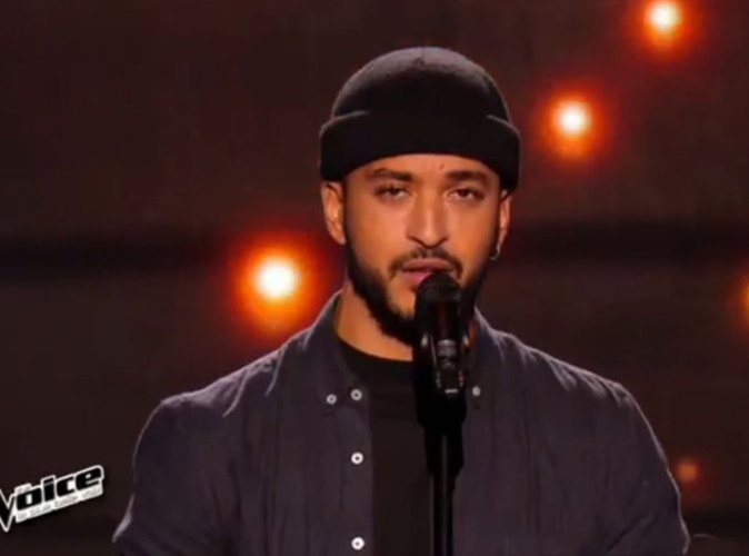 Slimane (The Voice 5) : son vibrant hommage aux victimes des attentats de Paris !