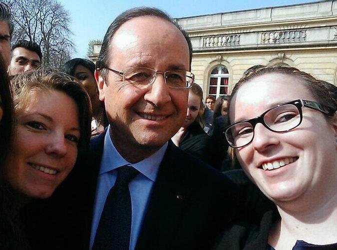 Snapchat : et si vous ajoutiez... François Hollande !