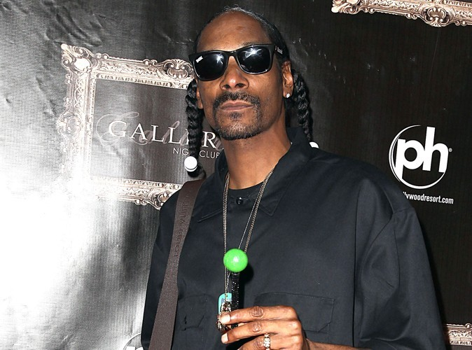 Snoop Dogg : arrêté pour possession de marijuana !