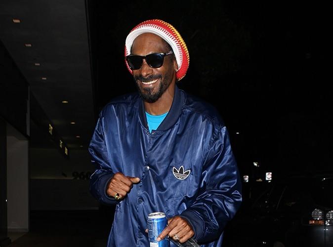"""Snoop Dogg : """"Être gay ne sera peut-être jamais accepté dans le monde du rap"""""""
