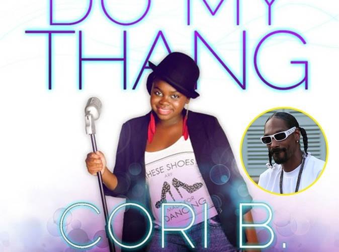 Snoop Dogg : sa fille Cori B. va donner du fil à retordre à Willow Smith !