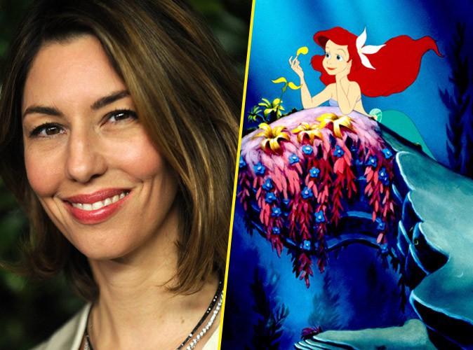 """Sofia Coppola : elle pourrait réaliser """"La petite sirène"""" en film !"""