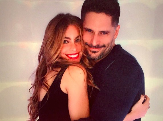 Sofia Vergara : déjà fiancée à Joe Manganiello ?