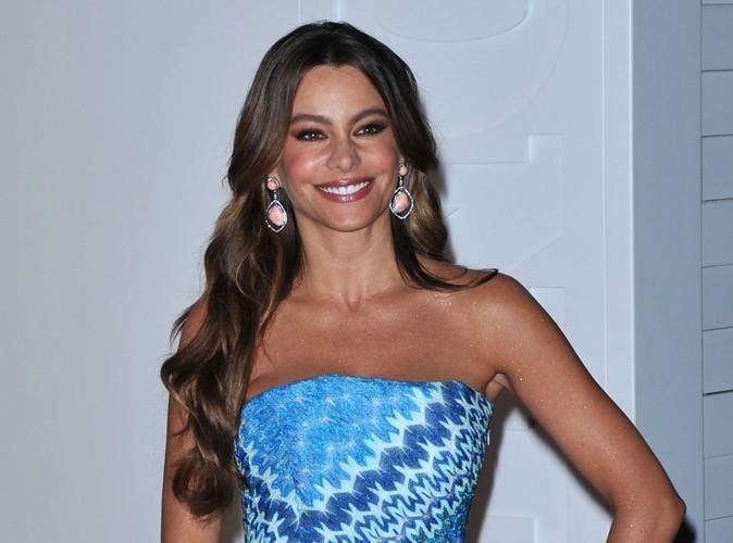 Sofia Vergara : on lui a conseillé une réduction mammaire !