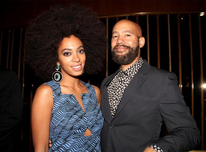Solange Knowles : elle a épousé Alan Ferguson devant Beyoncé et... Jay-Z !
