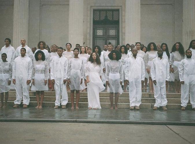 Solange Knowles : elle nous dévoile son nouvel album