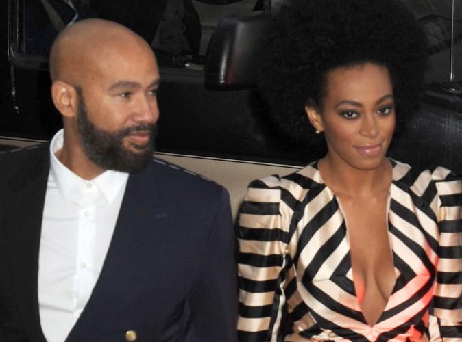 Solange Knowles : mariée le week-end prochain ?