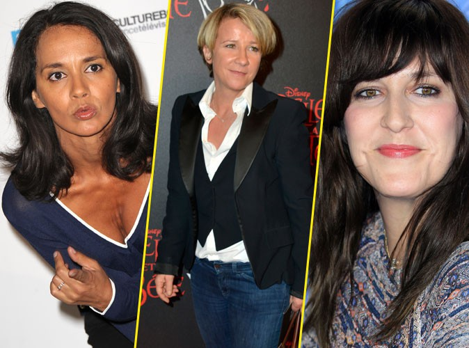 Sophia Aram, Ariane Massenet, Daphné Bürki... Découvrez tous les nommés des Gérard de la Télévision 2013 !