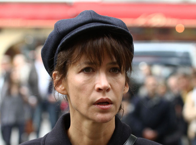 sophie marceau effondr e son ex mari andrzej zulawski est mort. Black Bedroom Furniture Sets. Home Design Ideas