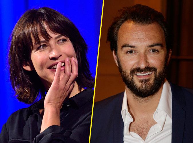 Sophie Marceau et Cyril Lignac : c'est fini !