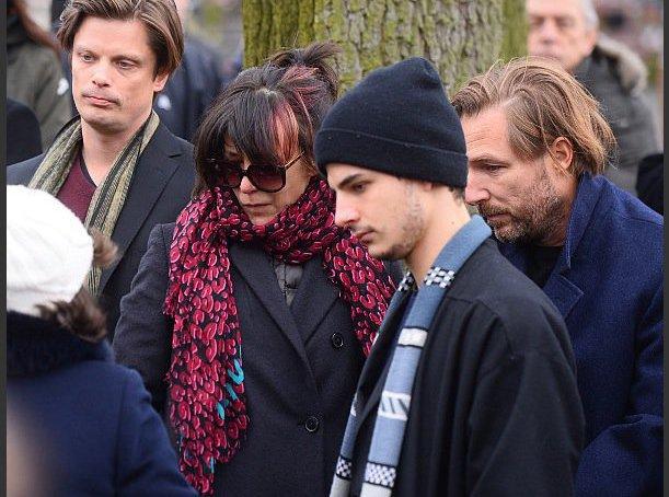Sophie Marceau : les poignantes confessions de son fils...