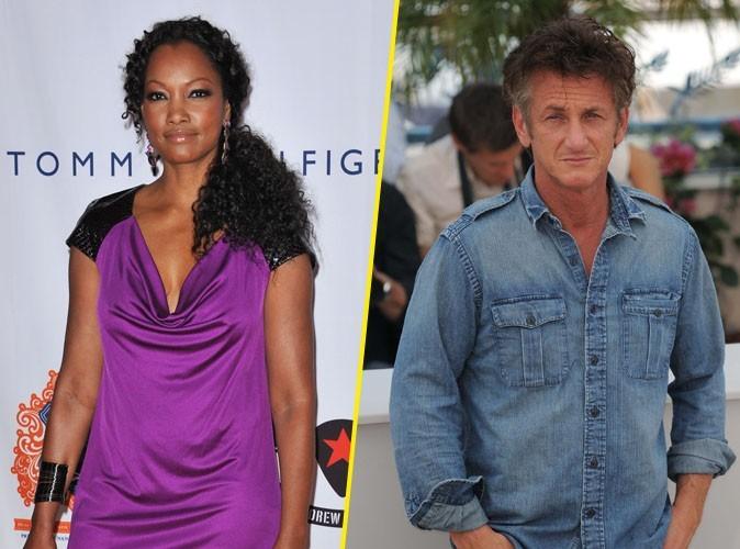 Sorry Scarlett... Mais Sean Penn serait maintenant en couple avec Garcelle Beauvais !