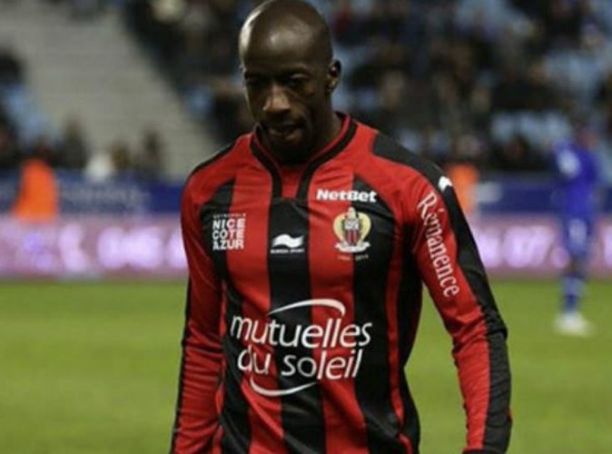 Souleymane Diawara : le footballeur écroué aux Baumettes !