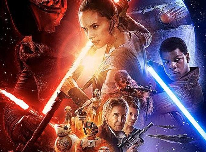 Vidéo : Star Wars 7 : Une affiche et trois nouveaux teasers en attendant la bande annonce