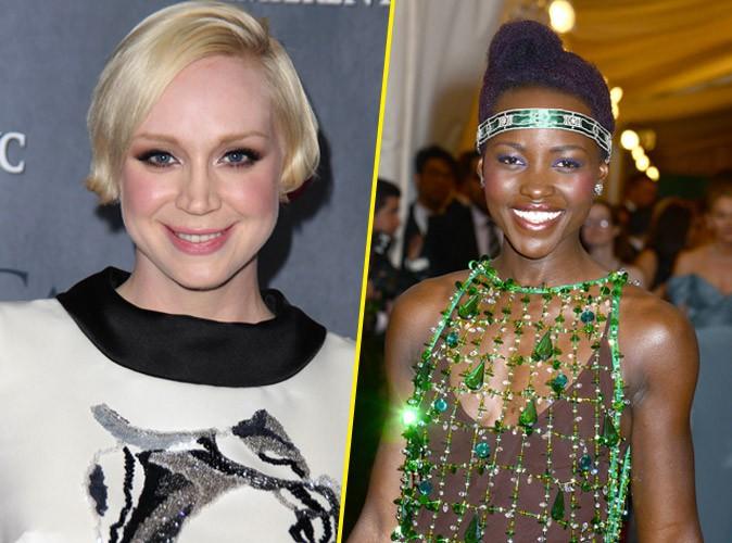 Star Wars Episode VII : Lupita Nyong'o et Gwendoline Christie rejoignent le casting !
