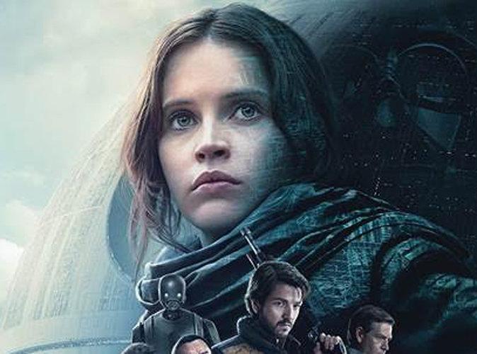 Star Wars : Le nouveau Trailer de Rogue One dévoilé