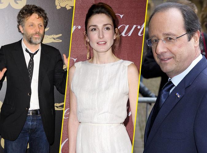 """Stéphane Guillon : """"Je n'étais pas au courant de la liaison entre Julie Gayet et François Hollande"""" !"""